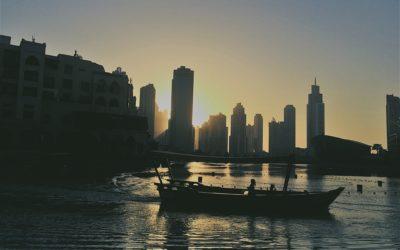 Dubai, die wunderschöne Playmobilstadt! Meine top 7 der tollsten Sehenswürdigkeiten.