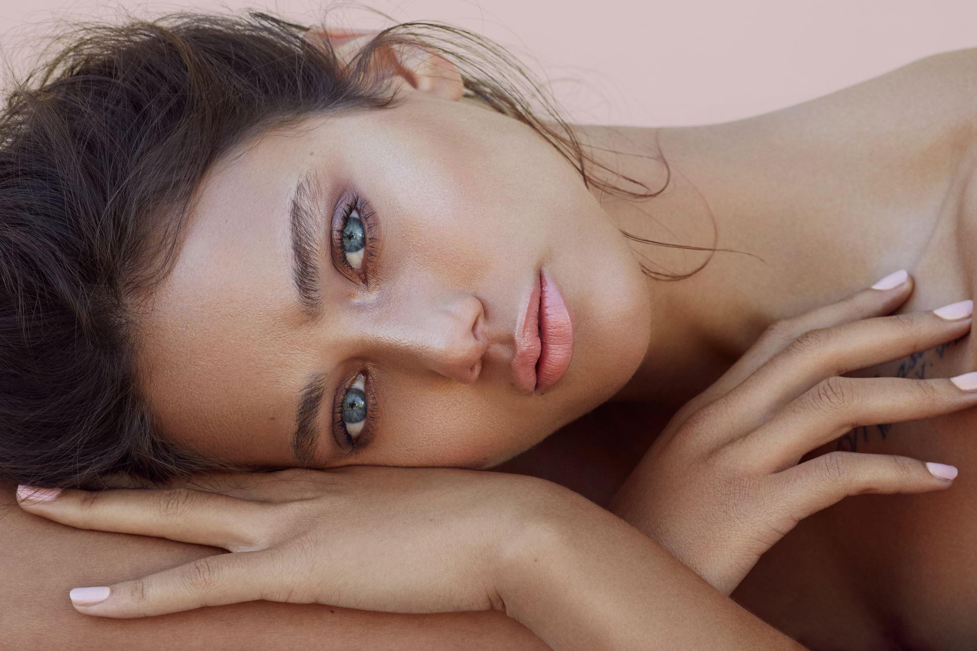 Beauty Wokshops - Farina Mariposa