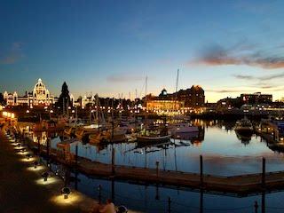 Victoria, Kanada