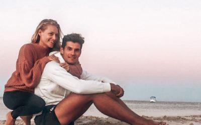 10 Dinge, die dir keiner erzählt, wenn du als Paar auf Weltreise gehst.