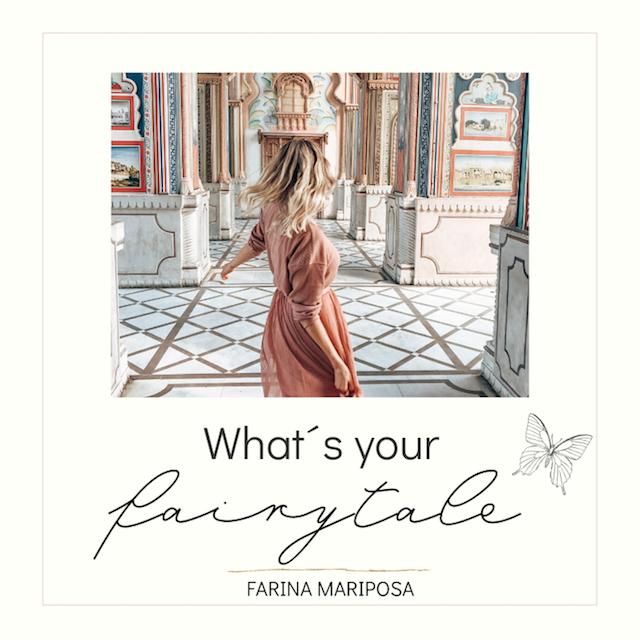 Farina Mariposa - ganzheitliche Schönheit