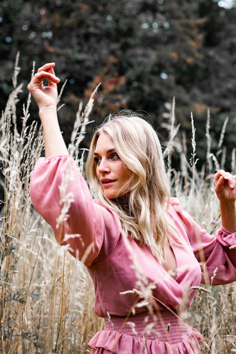 Organic Beauty Workshop | Farina Mariposa