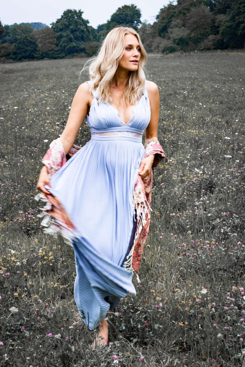 Farina Mariposa | Blog